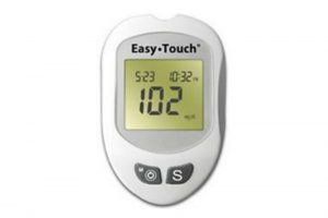 Easy Touch Diabetes Testing Kit Review